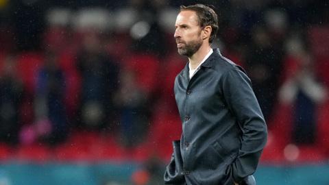 Тренер сборной Англии Саутгейт: ничья с Шотландией – справедливый итог