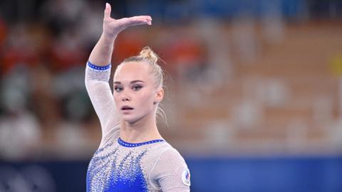 Олимпиада, день 4: россияне творят историю