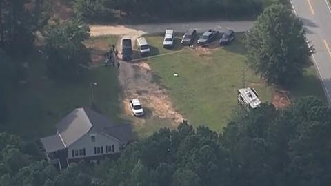 Нападение в Южной Каролине: трое погибших один раненый