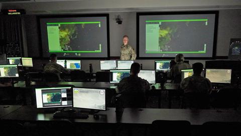 Пентагон испытывает ИИ, предсказывающий будущее