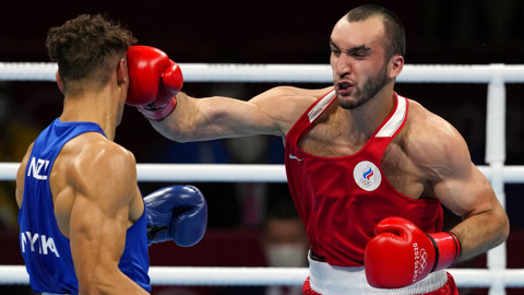 Олимпиада. День 14. Бокс и борьба принесут сборной ОКР новые медали