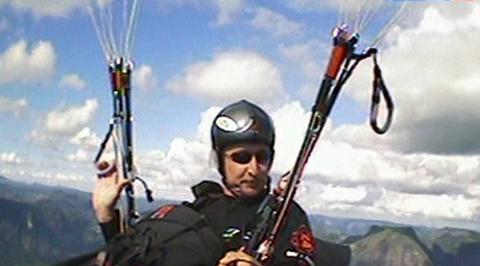Охотники за адреналином. Бразилия с высоты птичьего полета