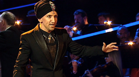 Большая опера - 2013. Выпуск 4