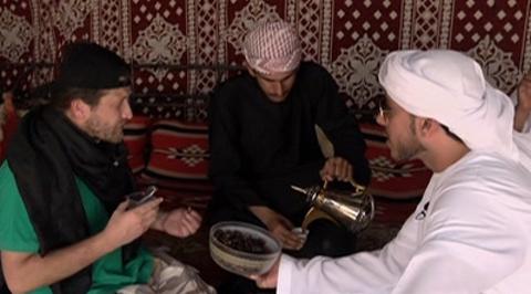 Человек мира с Андреем Понкратовым. Абу-Даби. Место под солнцем. Часть 1