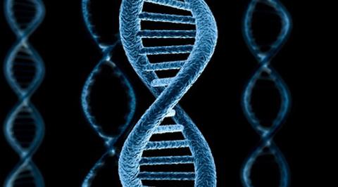 Следственный эксперимент. Дело о ДНК
