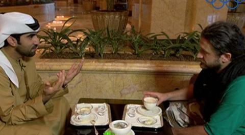 Человек мира с Андреем Понкратовым. Абу-Даби. Место под солнцем. Часть 2