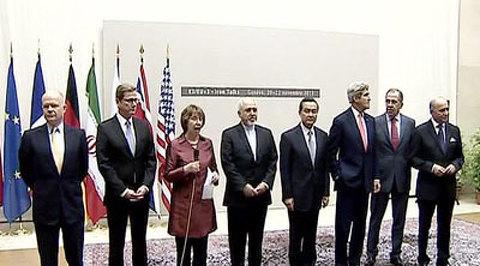 Мирный атом нормализует ближневосточную обстановку
