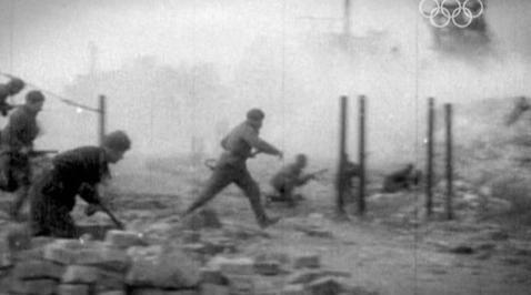 Восход победы. Падение блокады и Крымская ловушка