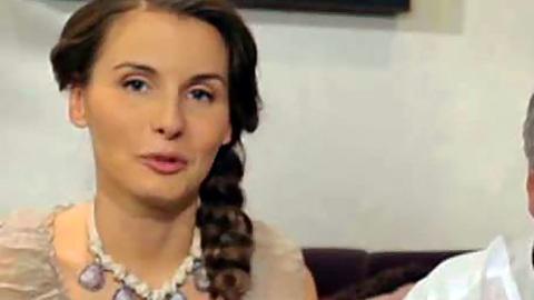 Женское счастье. Эфир от 05.02.2014