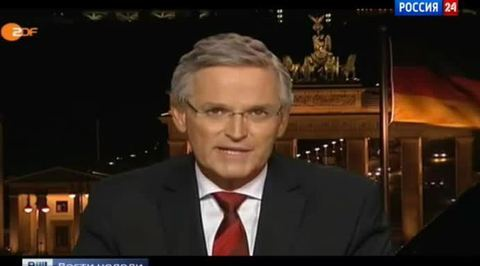 Немецкие телеканалы заигрались в антироссийскую пропаганду