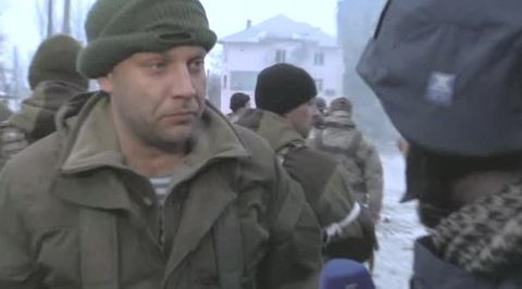 Спецназ Захарченко оказался сильнее военных Порошенко