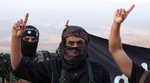 На Западе и в Израиле покупают нефть ИГ