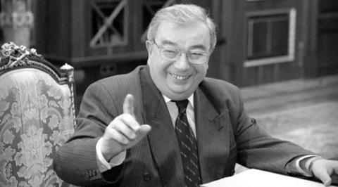 Евгений Примаков: патриот, наставник и друг