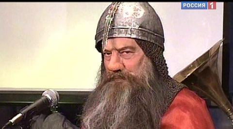 Геннадий Хазанов. Повторение пройденного. Эфир от 30.10.2011