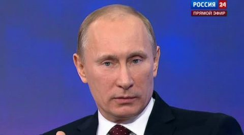 Разговор с Владимиром Путиным. Продолжение. Часть 2