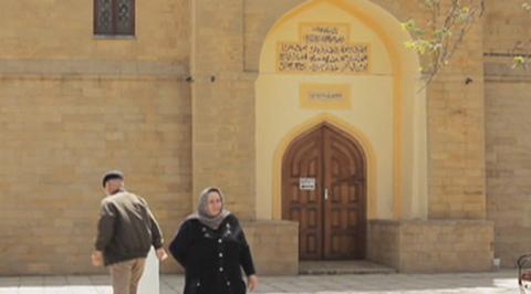 Чудеса России. Джума-мечеть. На перекрестке цивилизаций
