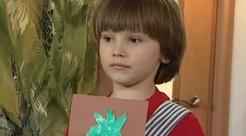 Няня Аня. Березка