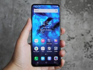 Вести.net: cтарые модемы стали отмычкой для взлома смартфонов