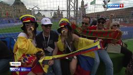 У стен Кремля можно сыграть в футбол