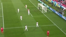Сербия – Швейцария – 1:0. Сербы ведут после первого тайма после гола Митровича