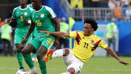 Колумбийцы обыграли команду Сенегала и вышли в плей-офф
