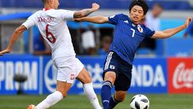 Футболисты Польши хлопнули дверью в игре с Японией