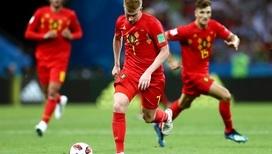 Футболисты Франции стали первыми финалистами чемпионата мира