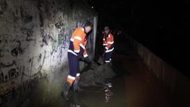 В Приморье восстановили проезды ко всем пострадавшим от наводнения населенным пунктам