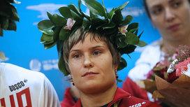 Дзюдоистка Наталья Кузютина выбыла из борьбы за медали