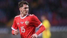 Финляндия – Россия – 0:1. Миранчук открыл счет