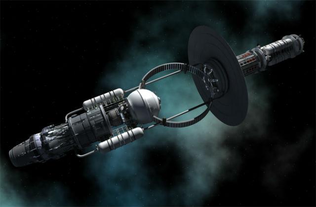 Путешествия в дальний космос пока остаются лишь мечтой для человечества.