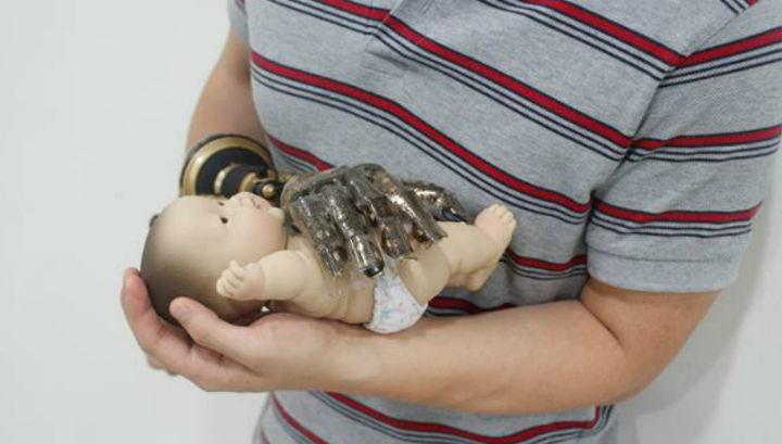 Уже скоро высокочувствительная искусственная кожа может стать обязательной составляющей новых бионических протезов