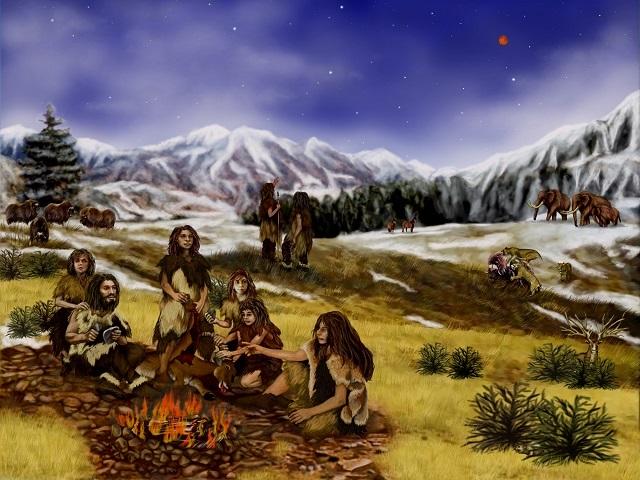 С каждым новым открытием учёные обнаруживают всё меньше различий между неандертальцем и человеком
