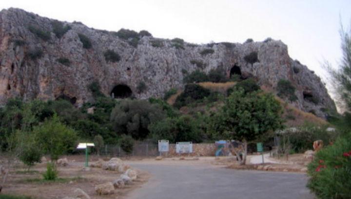 Пещера Табун является летописью 500-тысячелетнего периода ранней истории