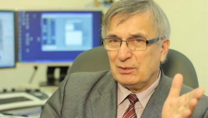 Виктор Гроховский, охотник за метеоритами