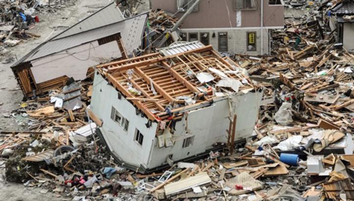 Новые технологии смогут предупреждать людей до того, как стихия нанесёт сокрушительный удар, чтобы они смогли укрыться в безопасных местах