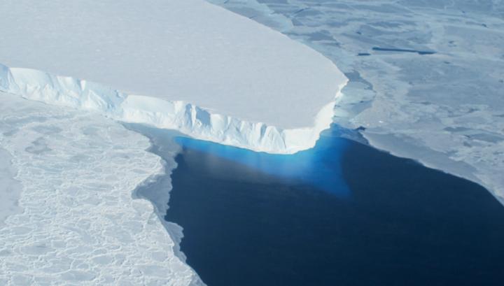 Учёные говорят, что в настоящее время ледники Тянь-Шаня теряют свою массу со скоростью, в два раза превышающей годовой расход воды во всей Германии