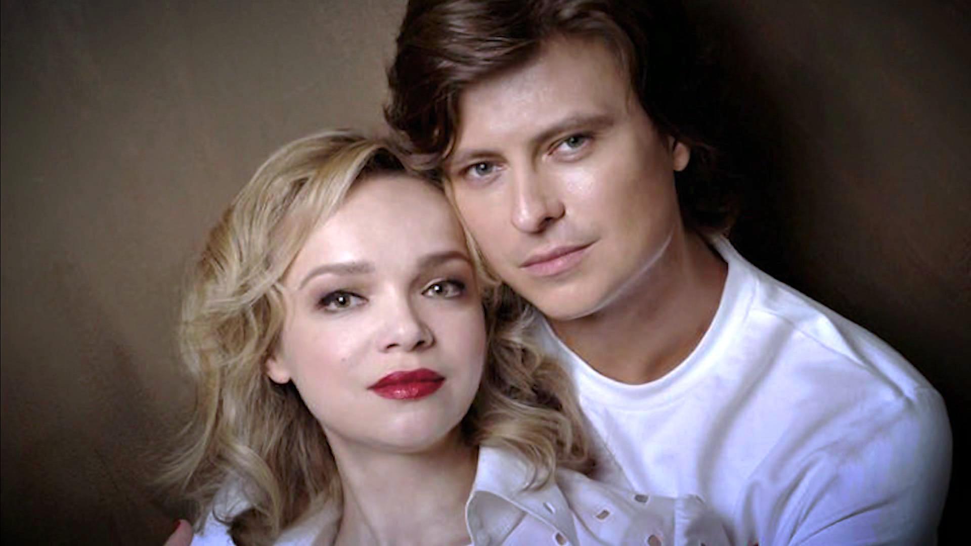 Vitalina Tsymbalyuk-Romanovskaya believes that the daughter of Dzhigarkhanyan could commit suicide 13.01.2018 87