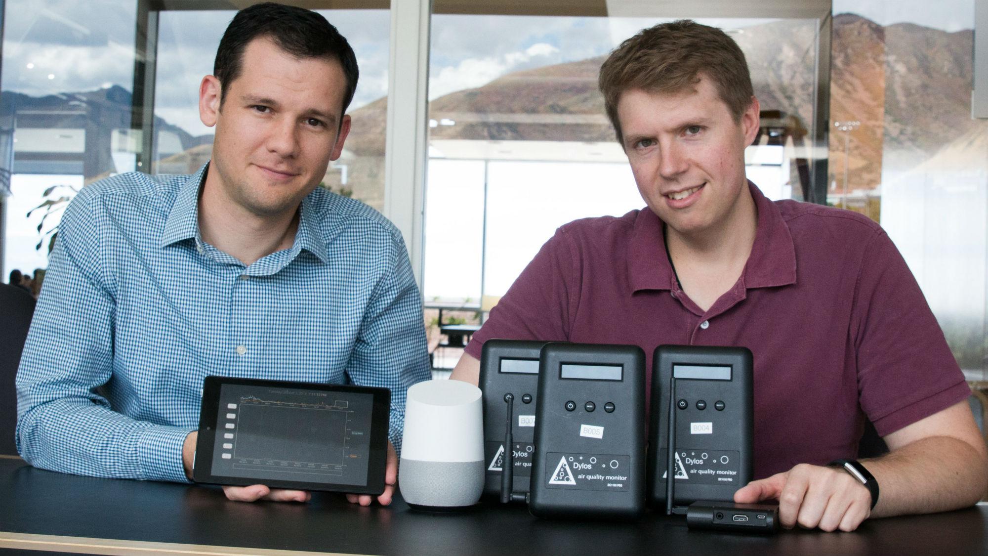 Специалисты выяснили, каким образом люди изменяют образ жизни, оперативно узнавая о колебаниях качества воздуха в своих домах.