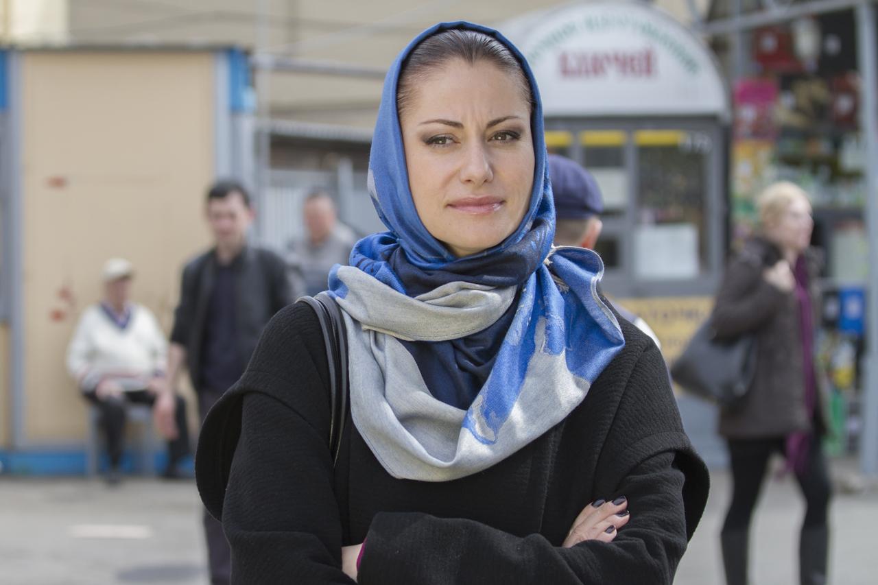 Макарова Инна Владимировна  Википедия
