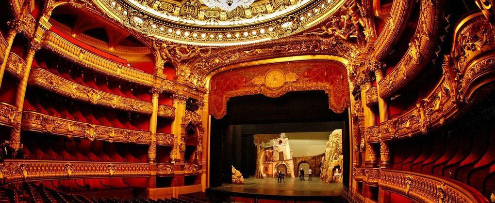 Что такое опера и как её понимать?