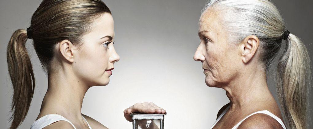 Феномен долголетия