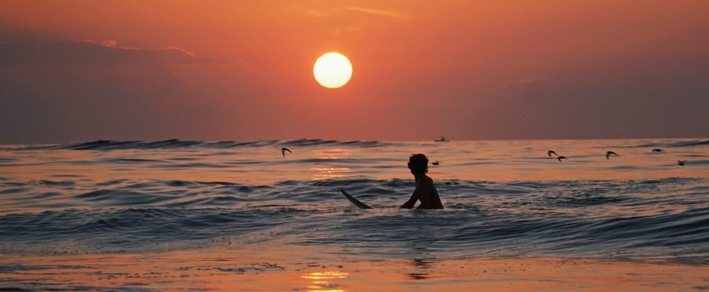 Сёрфинг в Испании: как поймать свою волну