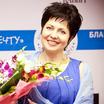 Светлана Небянская–Бухтаева
