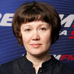 Наталья Мамедова