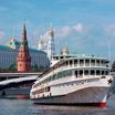 Речные круизы в России