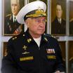 Александр Иванович Бражник