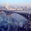 Аномальное тепло в Красноярском крае