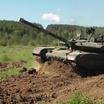 На турнире по силовому экстриму в Карелии сдвинули танк Т-80
