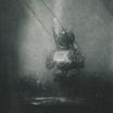 Луи Бутан – «Автопортрет. Средиземное море». 1893 год.